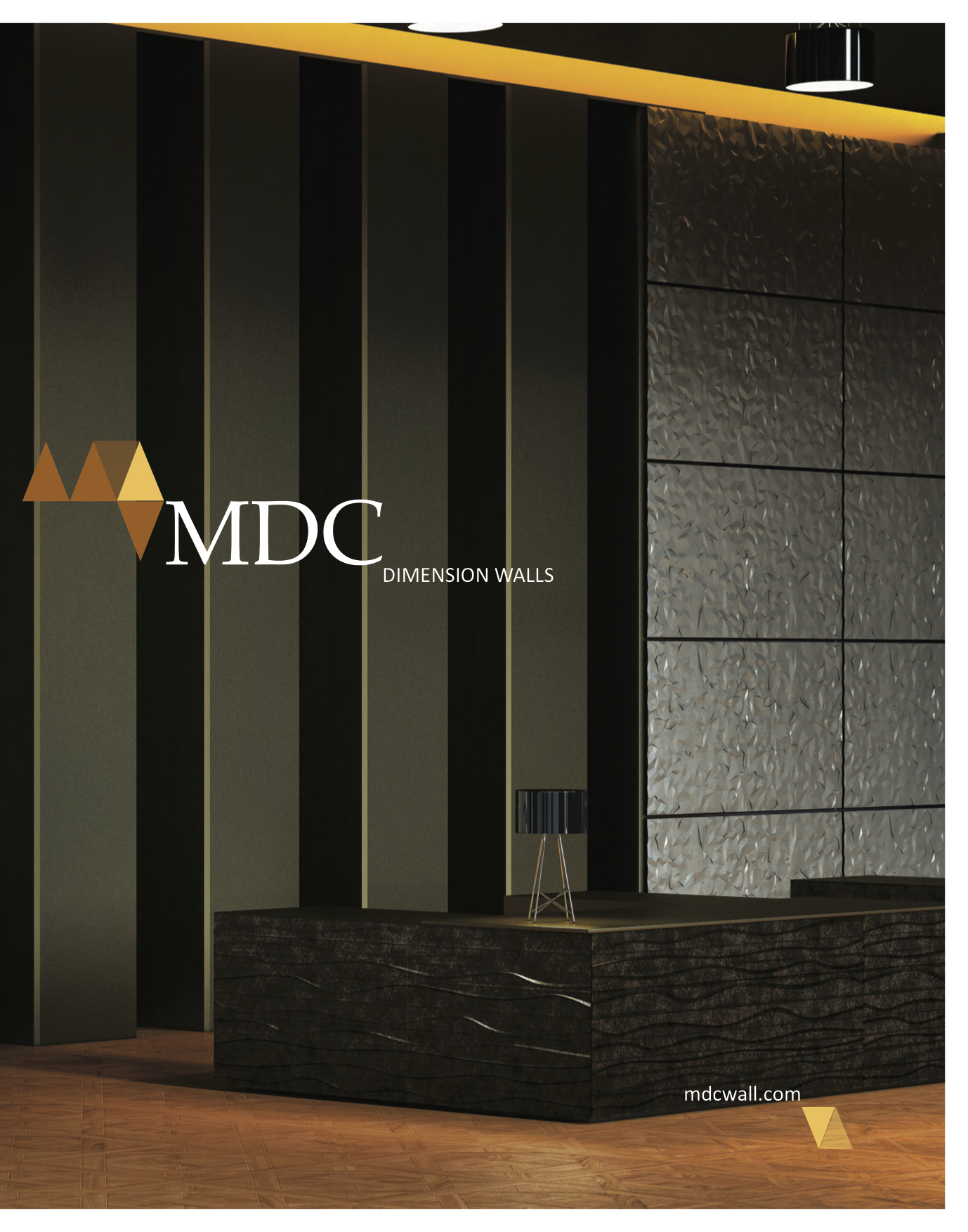 MDC Cover _ Paulson Press Inc _ Elk Grove Village, IL